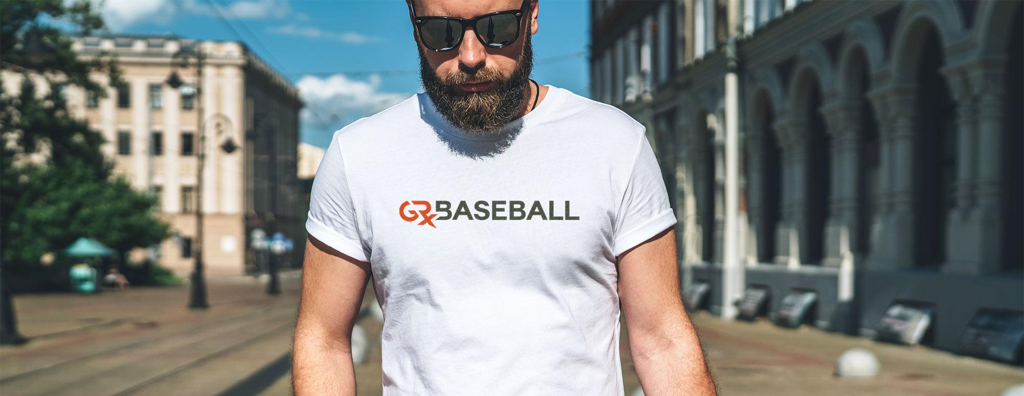 GRx Baseball Branding