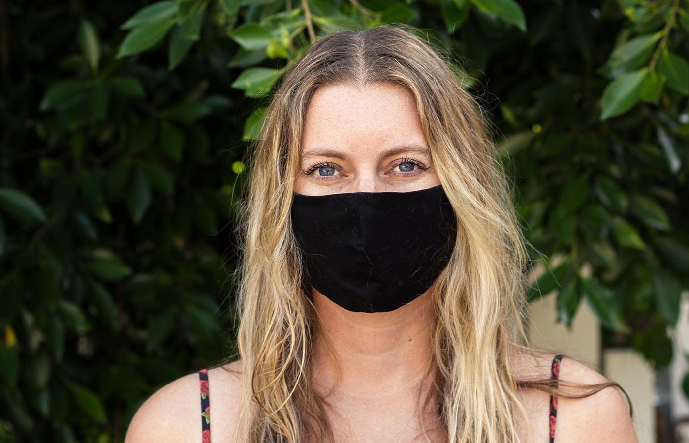 Jackie Bryant | Behind The Mask