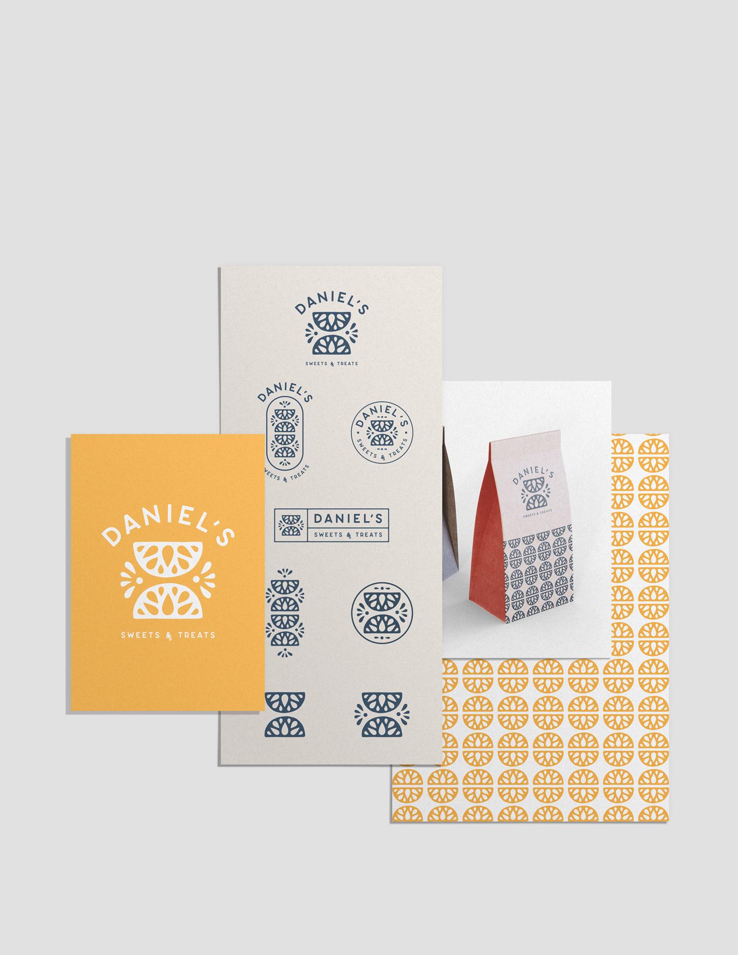 Brand Identity | Graphic Design Service